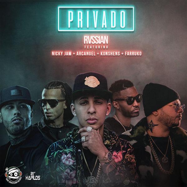 Privado (Single)
