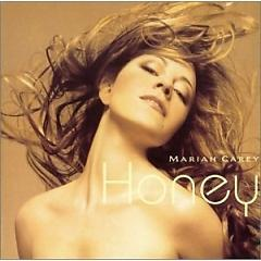 Honey (CD Maxi Single)