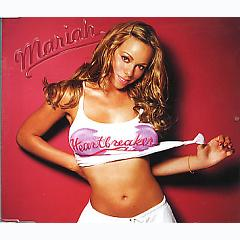 Heartbreaker (CDS)
