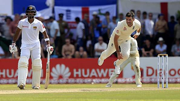 Can James Anderson & Co. close out England's victory on Day 4?