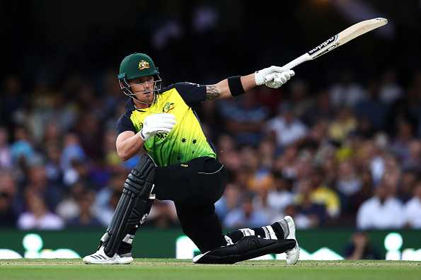McDermott last played a T20I against India in 2018.
